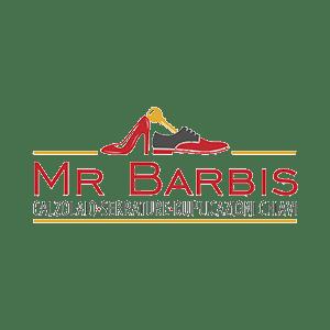 mister barbis logo