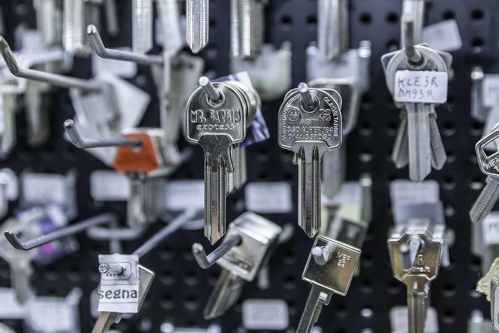 duplicazione chiavi di casa asti